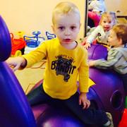 Частный детский сад Полежаевская