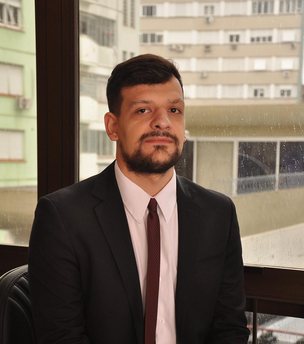 Tiago Adede y Castro