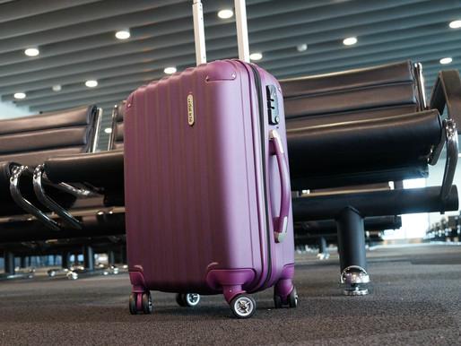 Bagagem extraviada em vôos domésticos, o que fazer?