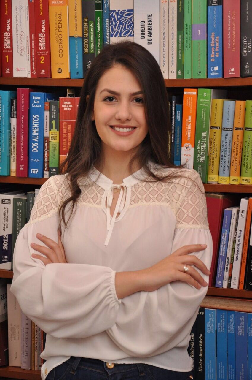Ana Paula Adede y Castro