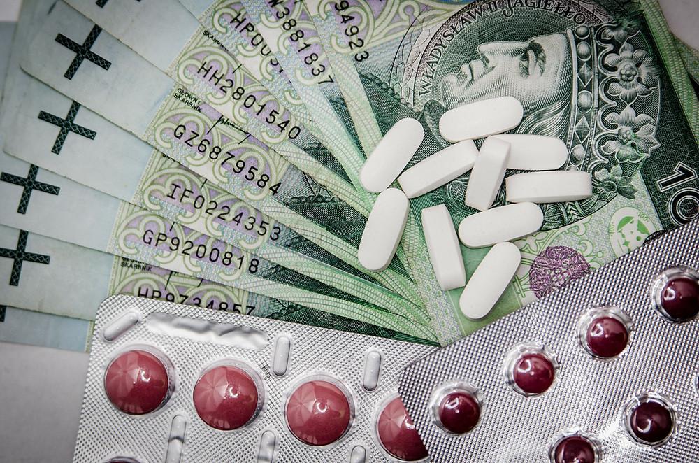 medicamentos importados planos de saúde