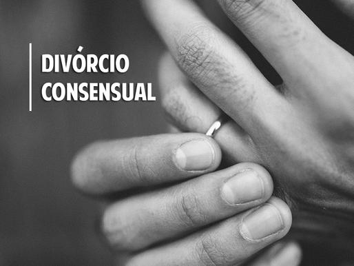 Divórcio consensual - Você sabia que o divórcio pode ser feito em cartório?