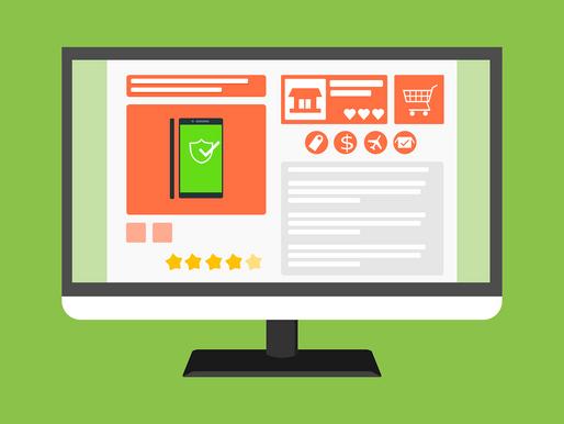 3 dicas para não ser vítima de fraude no comércio eletrônico: