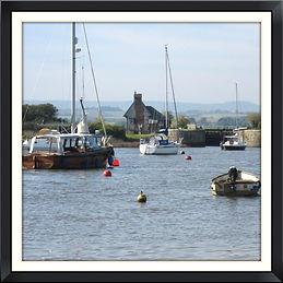 Location at The Mede, Devon