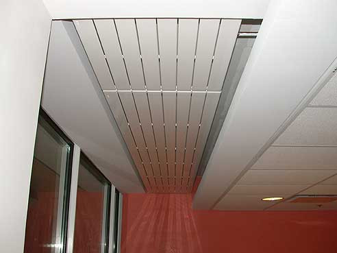 Ceiling Radiators RC-L