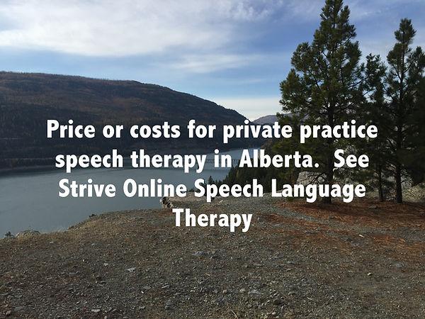 rates-speech therapy-speech therapist-online-alberta