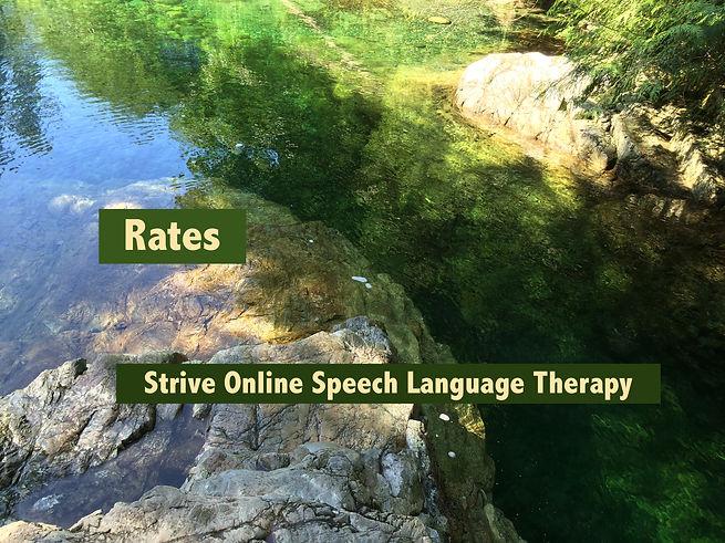 rates-speech therapy-alberta-speech therapist-online-Strive Online