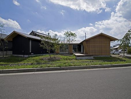 鹿沼市貝島町 sept。オープンハウスを無事終えることができました。