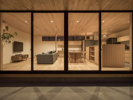 祇園の家。竣工写真公開-part3(Last)