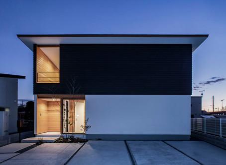 下野の家。完成写真公開。web内覧会part-3。