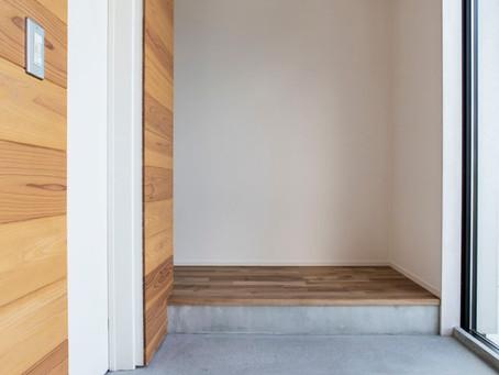 下野の家。完成写真公開。web内覧会part-2。