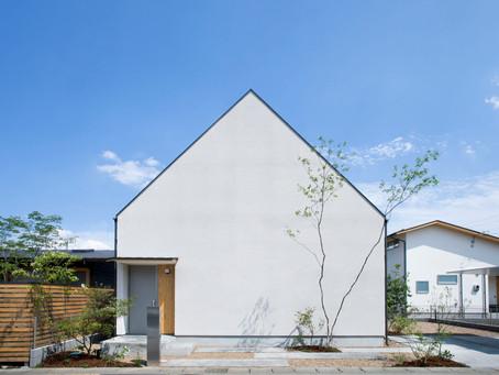 penta-house 竣工写真公開①