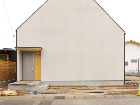 5/22(土)・23(日)同分譲地内2棟同時完成住宅見学会