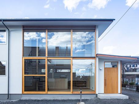 立木の家、細谷の家と2週連続の完成見学会。