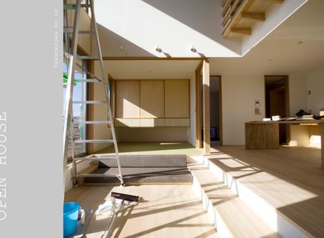 「高根沢の家」1/26(土).27(日)オープンハウス。