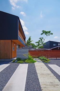 MOYO (下田原の家)