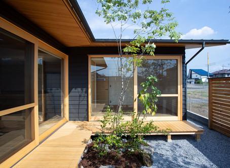 9/5(土)・6(日) 小金井の家オープンハウス(完成見学会)いよいよ明日・明後日です。