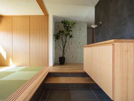 OPEN HOUSE 10/16 sat.17 sun「那須塩原・下厚崎の平屋」