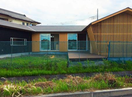 6/25(土)、26(日)は鹿沼市貝島町で平屋のオープンハウスです!