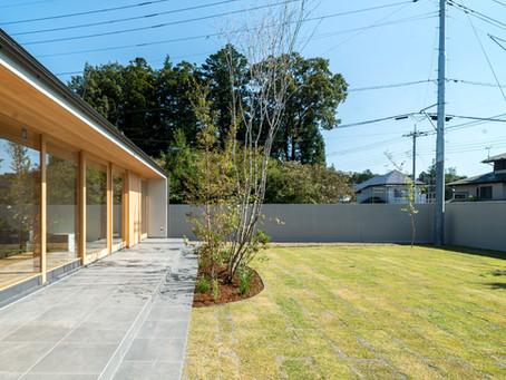 10/9.10.16.17 sat.sun OPEN HOUSE 那須塩原・下厚崎の平屋