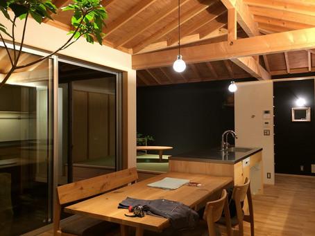 鹿沼市貝島町にてオープンハウス!いよいよ明日明後日です。