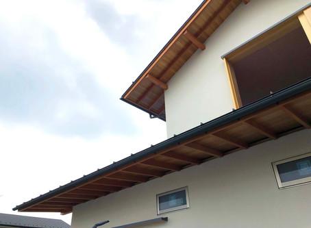 小金井の家。9/14・15・16の三連休にオープンハウスが決まりました。