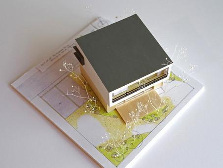 古河の家(仮称)。いよいよ来年の着工に向けて準備。
