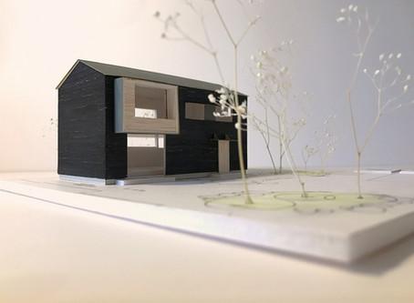 計画中の家をご紹介。3件。お盆らしからぬ記事をひとつ。