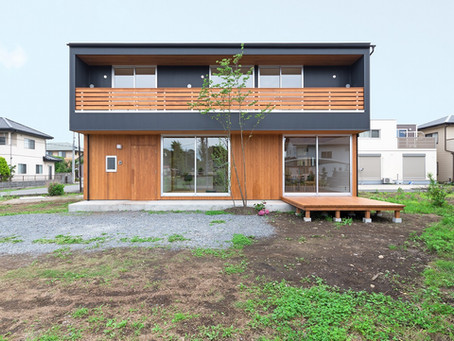 MOYO-下田原の家 外構工事打合せ。古河の家は配筋完了です。