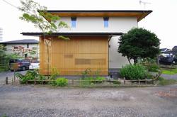 oak・kao (高根沢の家)