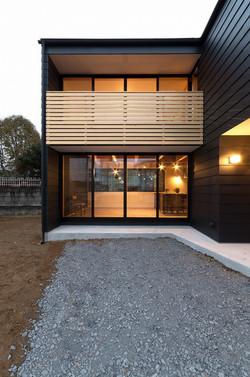 ta-ji(鶴田の家)