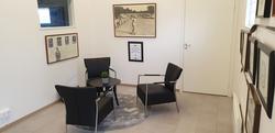 Lobbydel Studio med toalett