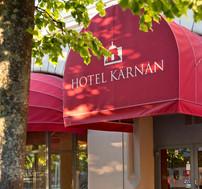 Hotel Kärnan