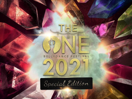 【BellyDance Festival -The ONE- 2021】