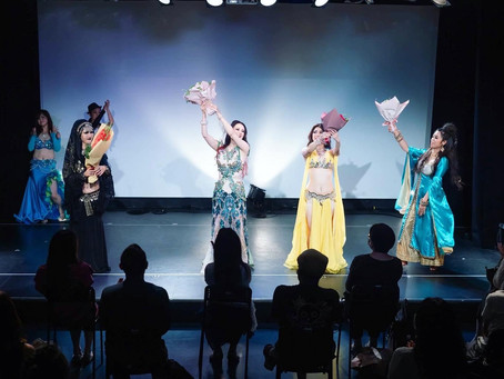 【Studio Angelica School Performance 2020〜愛しいメンバー〜】