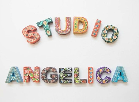 【Studio Angelica Start】
