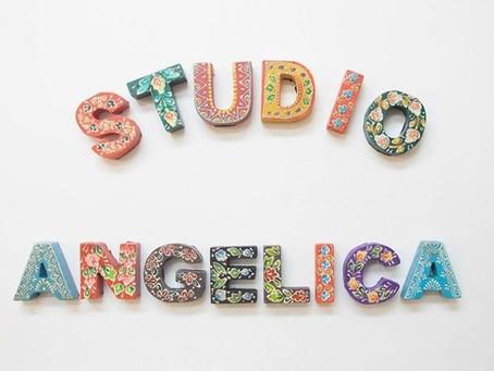 【Studio Angelica Start】