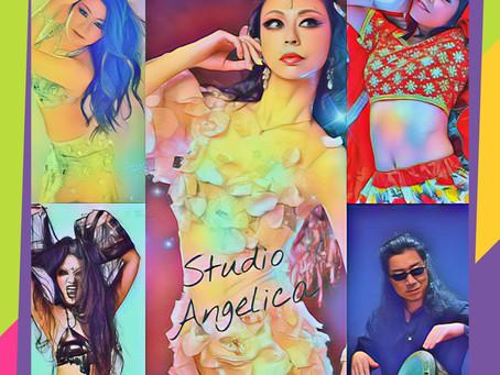 【Studio Angelica School performance】