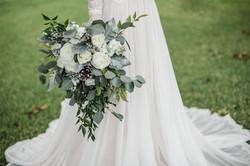 Salado Wedding Florist