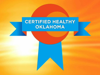 ASTEC Earns Certified Healthy School Status