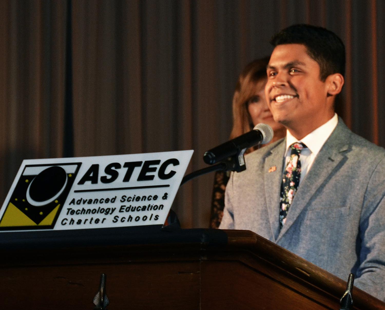 ASTEC Graduate