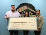 Local 79m gives to Habitat for Humanity