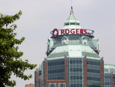 Rogers cuts one-third of content team