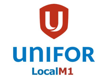 UNIFOR M1 MEETING CALL