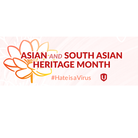 #HateisaVirus builds pride during Asian Heritage Month