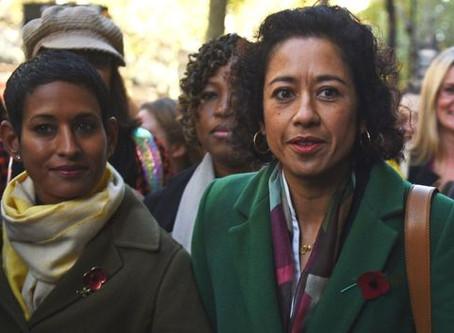 Samira Ahmed wins BBC equal pay tribunal