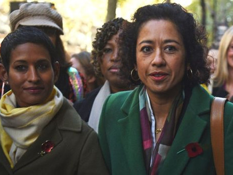 Samira Ahmed wins BBC equal pay tribunal