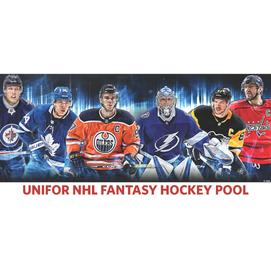 Unifor NHL Fantasy Hockey Pool