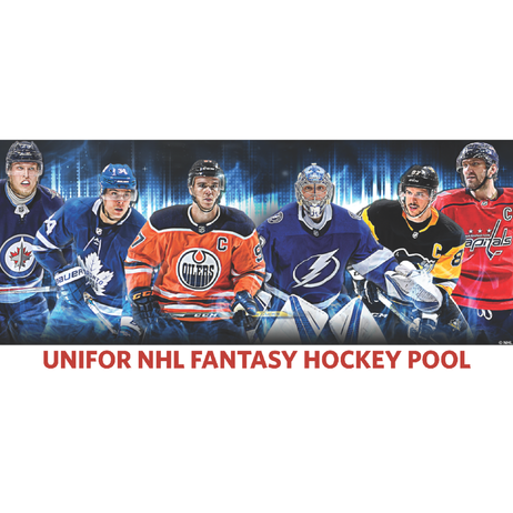 Unifor NHL Fantasy Hockey Pool