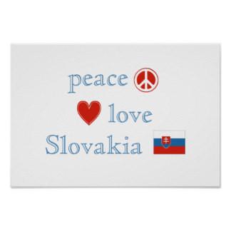 Slovakia: Revolutionary Times